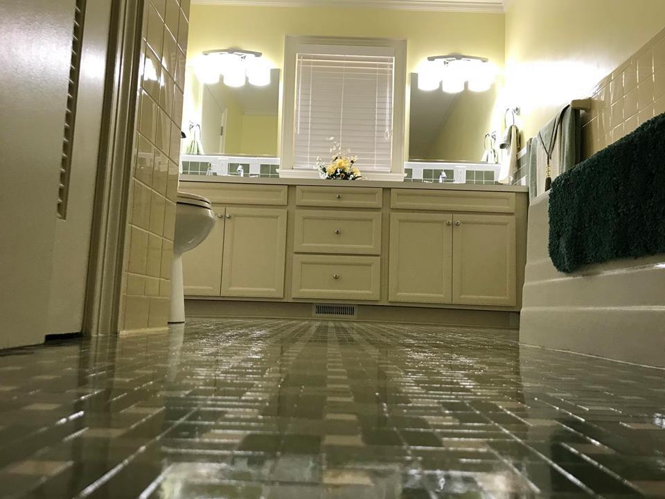 Greensboro Bathroom Remodel Services