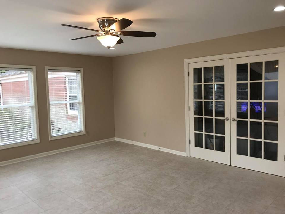 Greensboro, North Carolina Floor Install and Remodeling Contractor