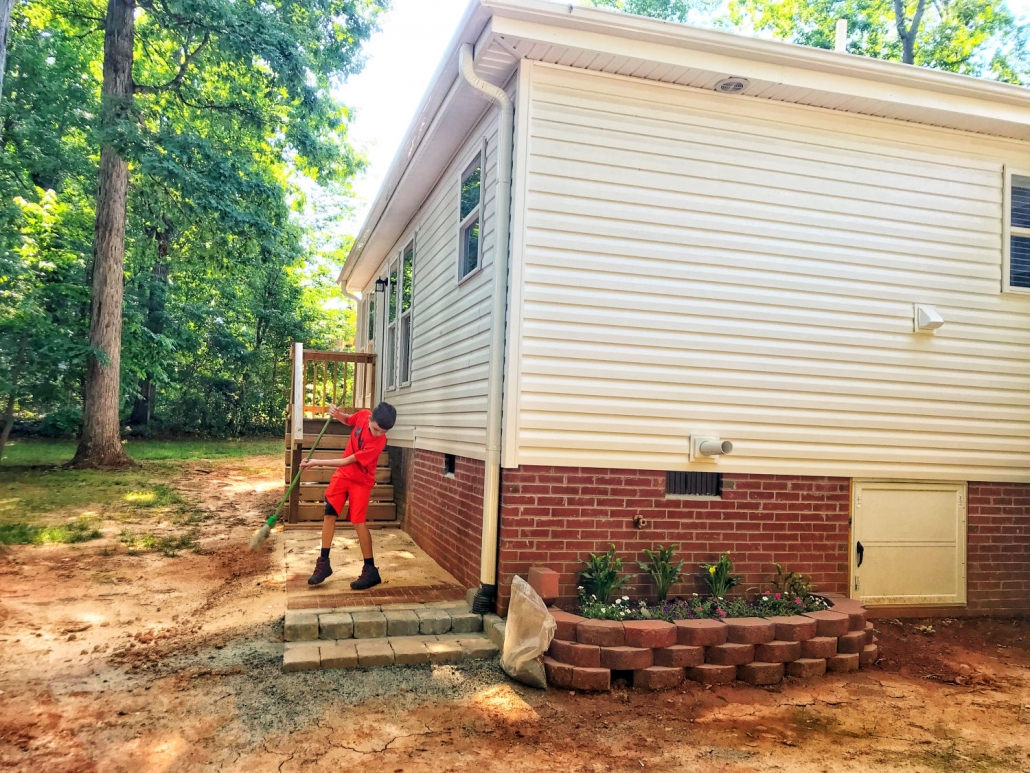 Greensboro Home Remodeling Nc Residential Amp Commercial