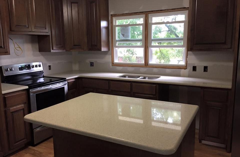 Greensboro Kitchen Remodel Services